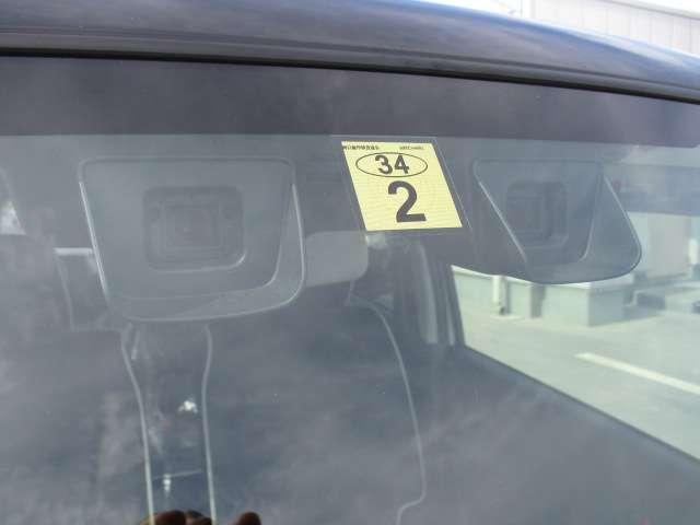 J シートH 横滑り防止 1オーナー AC キーフリー LED WエアB ABS アルミ スマートキー 禁煙車 誤発信抑制機能 Aストップ ベンチシート 盗難防止(17枚目)