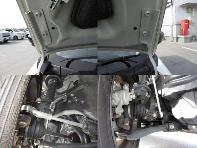 J シートH 横滑り防止 1オーナー AC キーフリー LED WエアB ABS アルミ スマートキー 禁煙車 誤発信抑制機能 Aストップ ベンチシート 盗難防止(26枚目)