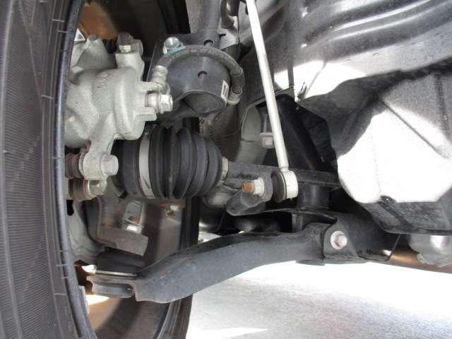 J シートH 横滑り防止 1オーナー AC キーフリー LED WエアB ABS アルミ スマートキー 禁煙車 誤発信抑制機能 Aストップ ベンチシート 盗難防止(34枚目)