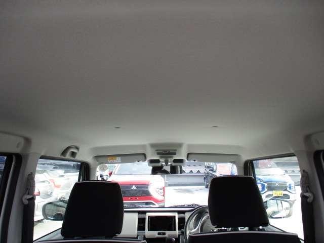 J シートH 横滑り防止 1オーナー AC キーフリー LED WエアB ABS アルミ スマートキー 禁煙車 誤発信抑制機能 Aストップ ベンチシート 盗難防止(44枚目)
