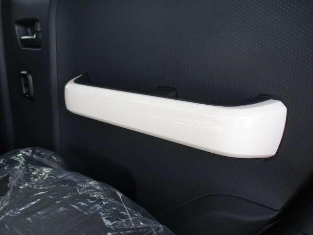 J シートH 横滑り防止 1オーナー AC キーフリー LED WエアB ABS アルミ スマートキー 禁煙車 誤発信抑制機能 Aストップ ベンチシート 盗難防止(47枚目)