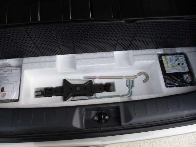J シートH 横滑り防止 1オーナー AC キーフリー LED WエアB ABS アルミ スマートキー 禁煙車 誤発信抑制機能 Aストップ ベンチシート 盗難防止(48枚目)