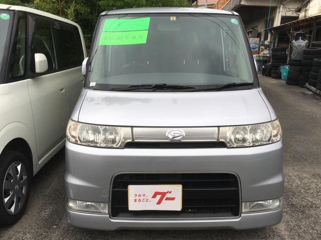 「ダイハツ」「タント」「コンパクトカー」「福岡県」の中古車21