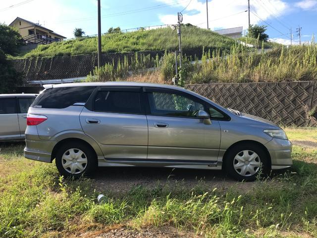 「ホンダ」「エアウェイブ」「ステーションワゴン」「福岡県」の中古車6