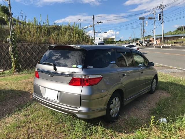 「ホンダ」「エアウェイブ」「ステーションワゴン」「福岡県」の中古車7