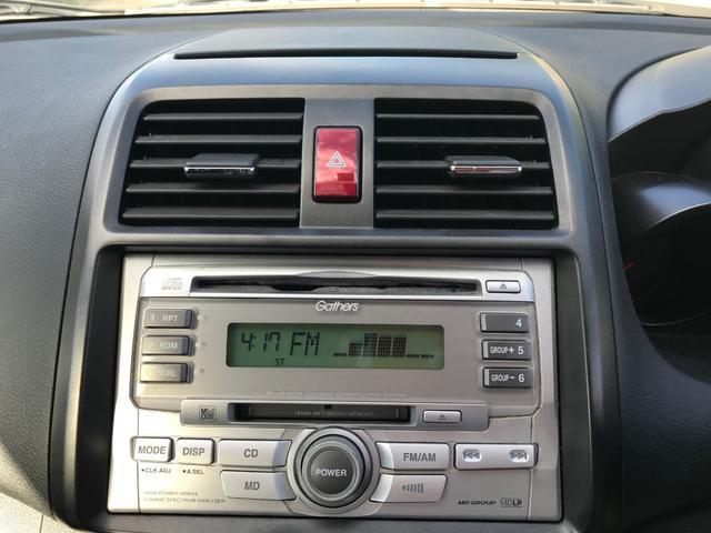 「ホンダ」「エアウェイブ」「ステーションワゴン」「福岡県」の中古車20