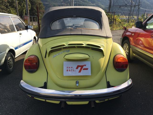 「フォルクスワーゲン」「ビートル」「オープンカー」「福岡県」の中古車17