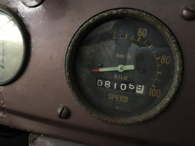 「日産」「ダットサン」「SUV・クロカン」「福岡県」の中古車5