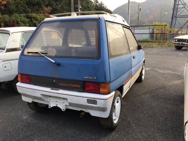 「三菱」「ミニカ」「軽自動車」「福岡県」の中古車6