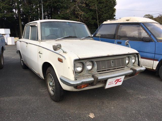 「トヨタ」「コロナ」「クーペ」「福岡県」の中古車3