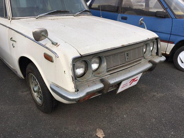 「トヨタ」「コロナ」「クーペ」「福岡県」の中古車4