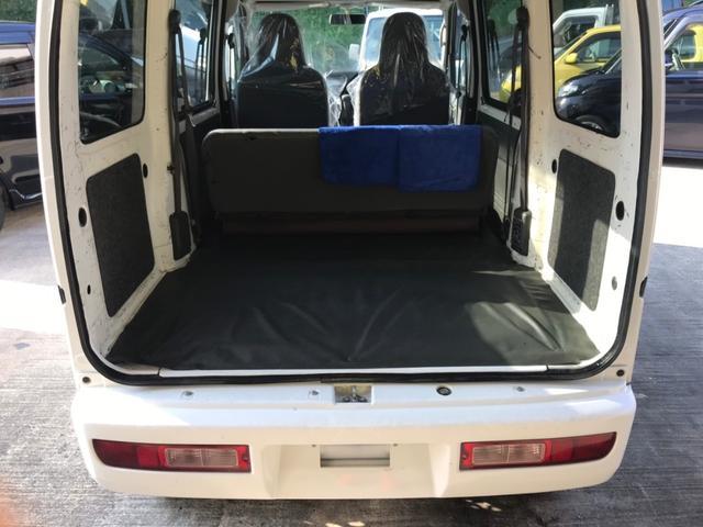 「スバル」「サンバーバン」「軽自動車」「福岡県」の中古車9