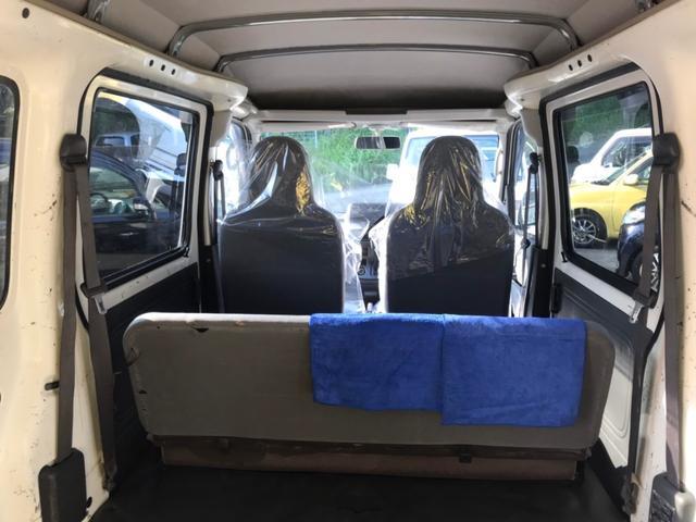 「スバル」「サンバーバン」「軽自動車」「福岡県」の中古車10