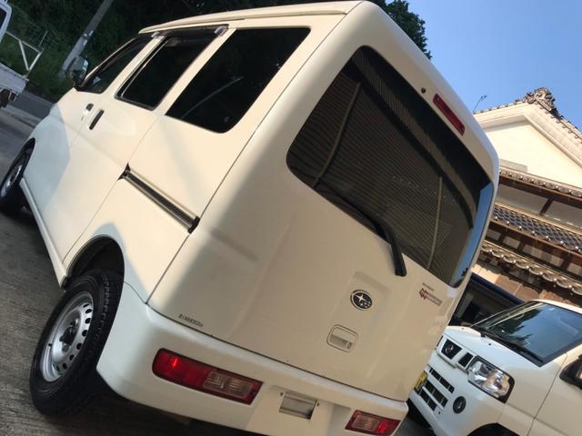 「スバル」「サンバーバン」「軽自動車」「福岡県」の中古車45
