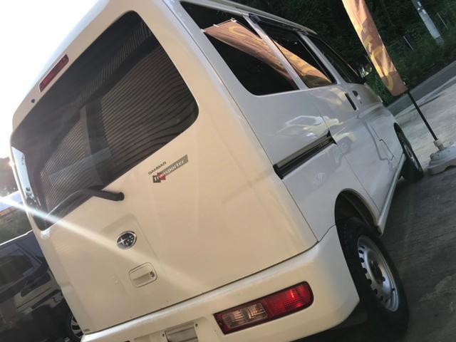 「スバル」「サンバーバン」「軽自動車」「福岡県」の中古車46