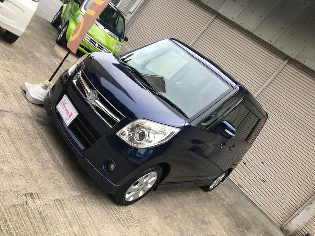 「スズキ」「パレット」「コンパクトカー」「福岡県」の中古車46