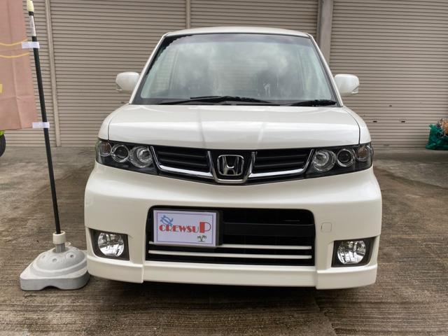 「ホンダ」「ゼストスパーク」「コンパクトカー」「福岡県」の中古車2