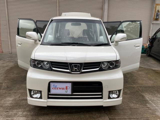 「ホンダ」「ゼストスパーク」「コンパクトカー」「福岡県」の中古車42