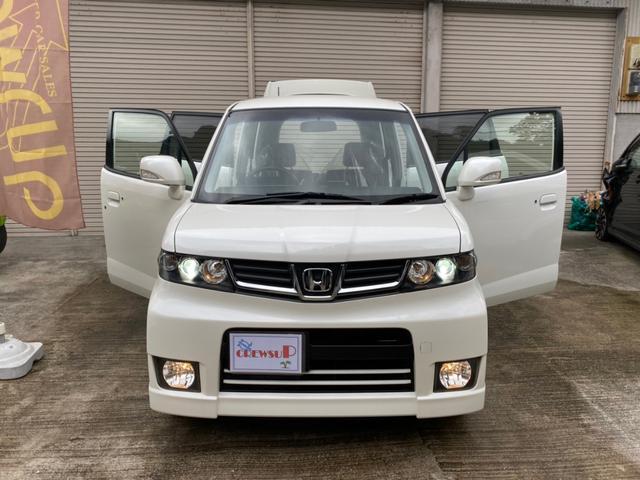 「ホンダ」「ゼストスパーク」「コンパクトカー」「福岡県」の中古車43