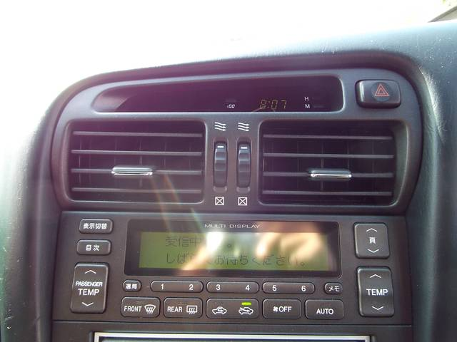 S300ベルテックスエディション ETC HID(8枚目)
