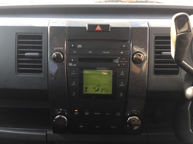 スズキ ワゴンR スティングレーX スマートキー ベンチシート HIDライト