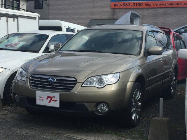 「スバル」「レガシィアウトバック」「SUV・クロカン」「福岡県」の中古車2
