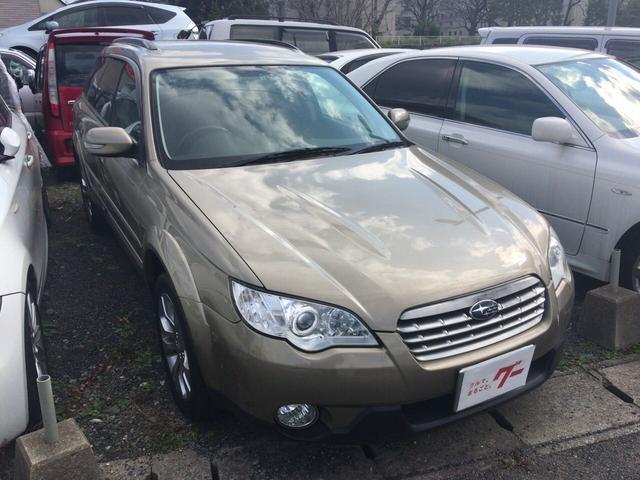 「スバル」「レガシィアウトバック」「SUV・クロカン」「福岡県」の中古車3