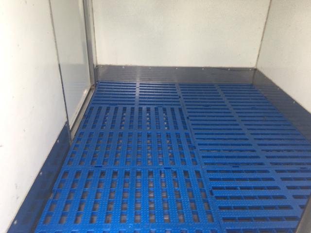 スズキ キャリイトラック KC 冷凍冷蔵車ー35度