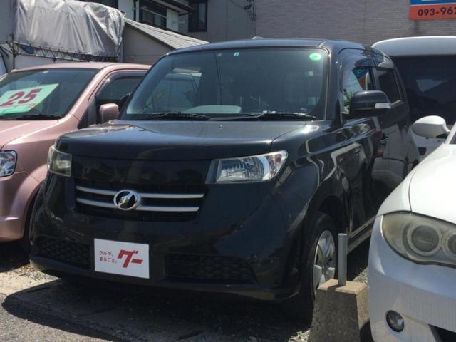 トヨタ bB S HDDナビ ETC