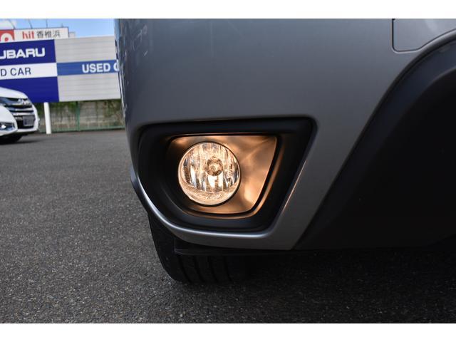 X-BREAK EyeSight搭載車(10枚目)