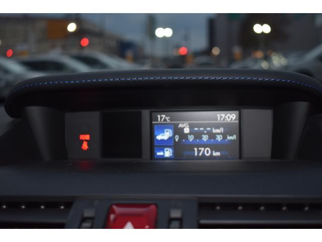 スバル レヴォーグ 1.6GT-S EyeSight ナビ&カメラ&ETC
