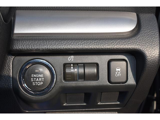 キーレスアクセスキーで鞄やポケットの中に鍵を入れたままでもエンジンをかけることができます!!イモビライザー機能付きで防犯にも役立ちます。