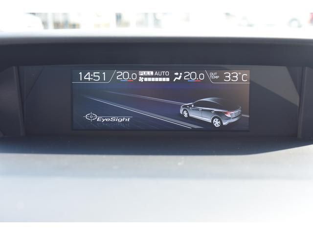 2.0i-L EyeSight  元レンタカー(16枚目)