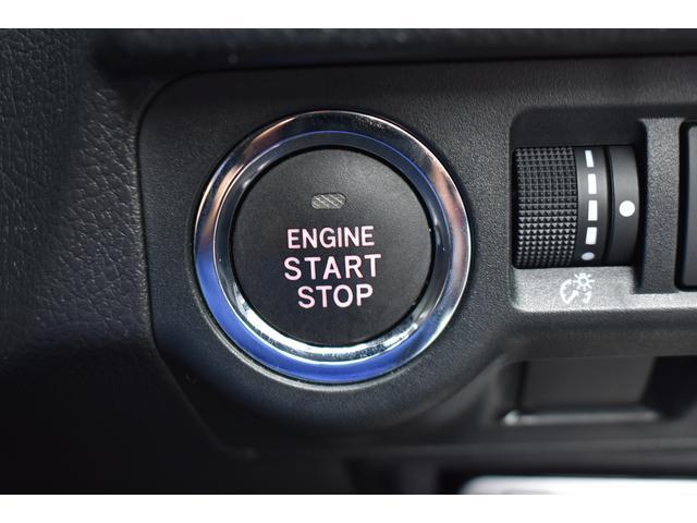 エンジンプッシュスタート式(ボタン一つでエンジン始動!エンジン停止もこれを押すのみ、今の新しいスタイルは、鍵を使いません!)足元もスマートに、快適です!!