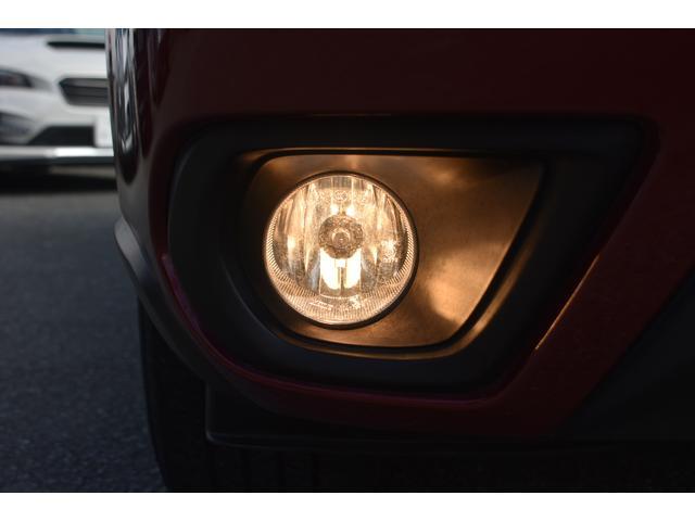 X-BREAK EyeSight搭載車(11枚目)