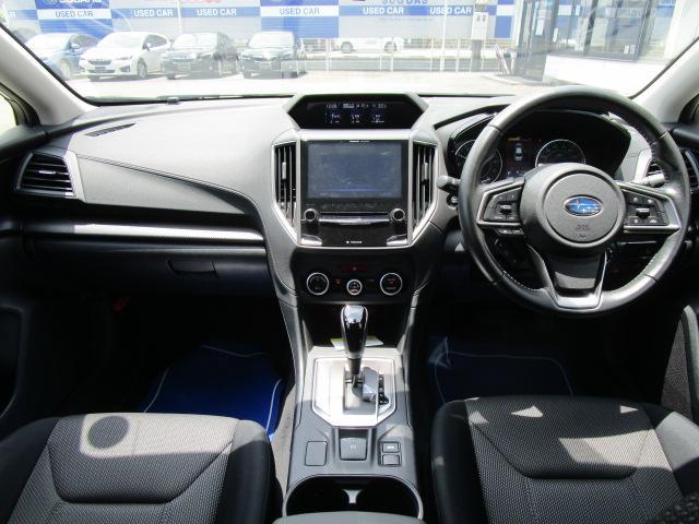 1.6i-L EyeSight 元社用車(6枚目)