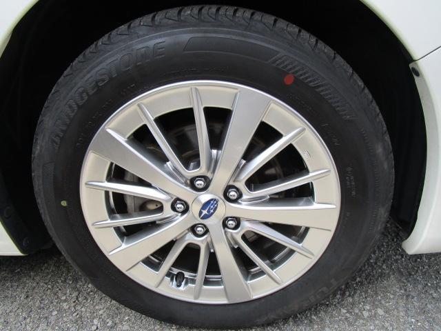 1.6i-L EyeSight 元社用車(7枚目)