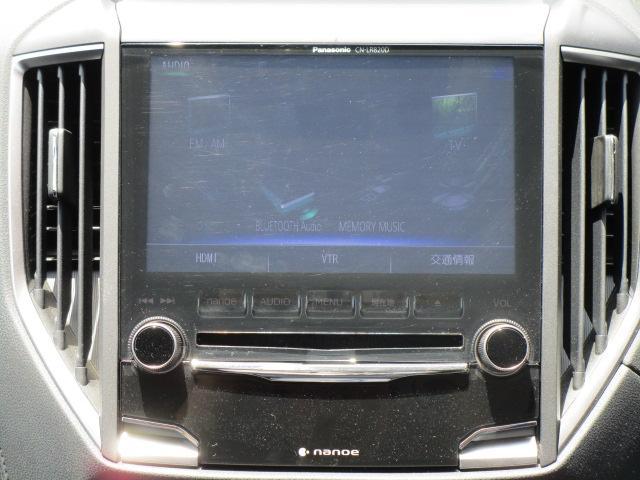 1.6i-L EyeSight 元社用車(10枚目)