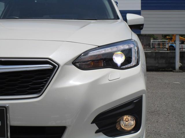 1.6i-L EyeSight 元社用車(22枚目)