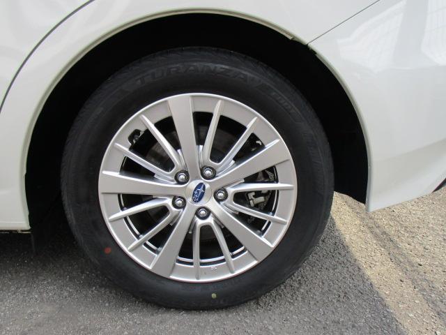 1.6i-L EyeSight 元社用車(35枚目)