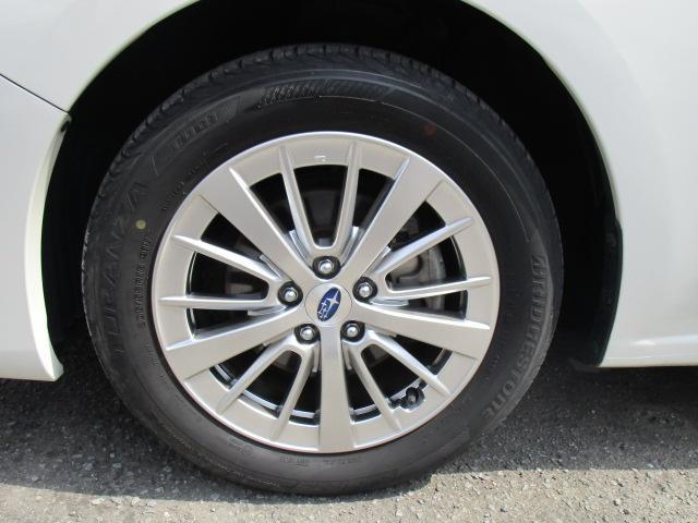 1.6i-L EyeSight 元社用車(36枚目)