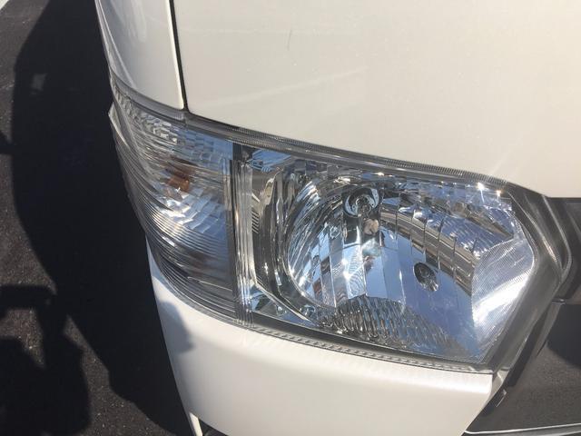 トヨタ レジアスエースバン ロングスーパーGL ディーゼルTB ナビTV