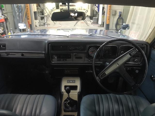 日産 セドリックバン 5速マニュアル ローダウン オリジナルインテリア クーラー