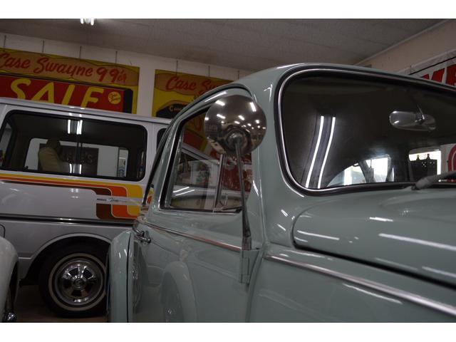 1300 タイプ1 レストア 1967モデル ホワイトリボン(11枚目)
