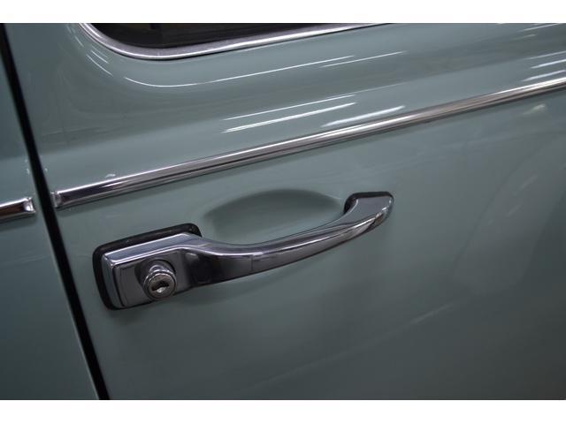 1300 タイプ1 レストア 1967モデル ホワイトリボン(13枚目)