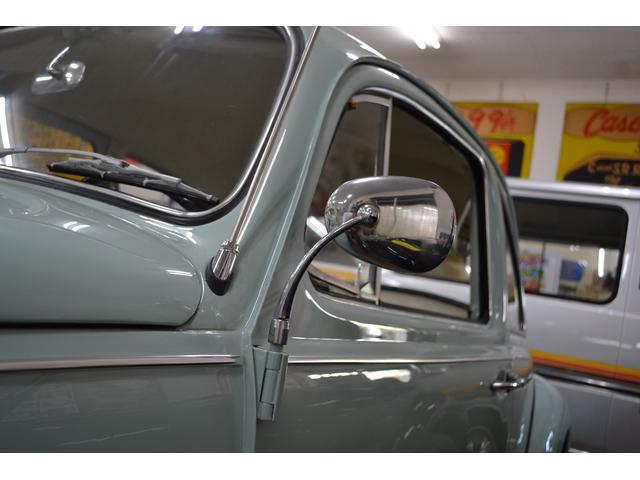 1300 タイプ1 レストア 1967モデル ホワイトリボン(17枚目)