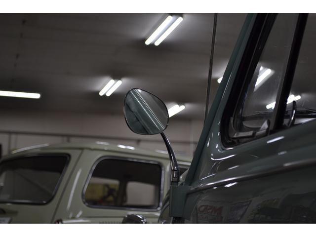 1300 タイプ1 レストア 1967モデル ホワイトリボン(18枚目)