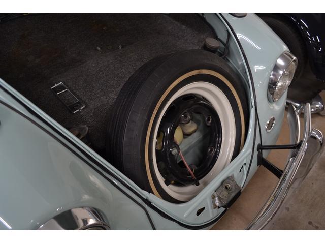 「フォルクスワーゲン」「VW ビートル」「クーペ」「福岡県」の中古車49