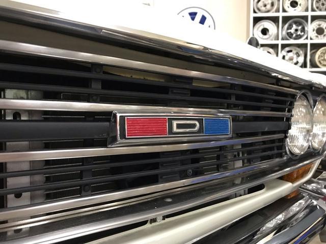 510 1300DX ツインキャブ タコ足ステン ローダウン(17枚目)