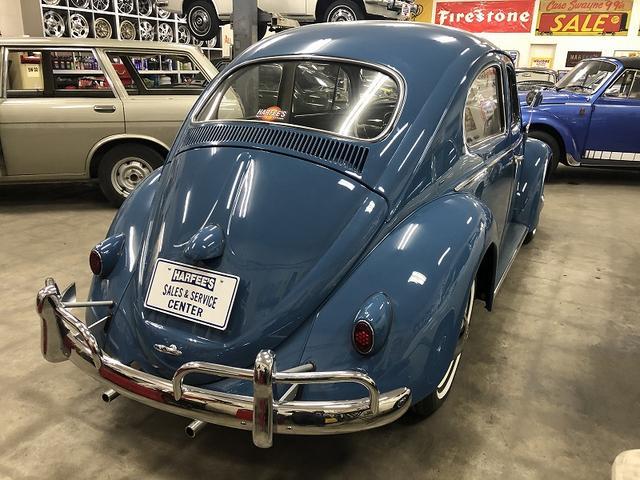 「フォルクスワーゲン」「VW ビートル」「クーペ」「福岡県」の中古車3